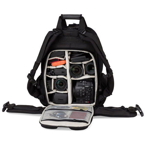 "Roadie 20"" HDSLR/Video Backpack"