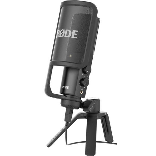 NTUSB Studio Microphone