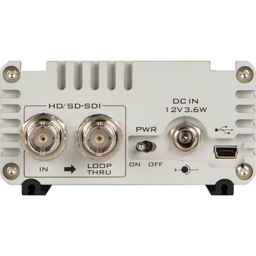 DAC-60 HD/SD-SDI to VGA Converter