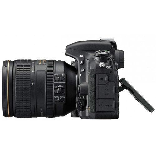D750 w/ AF-S 24-120mm VR