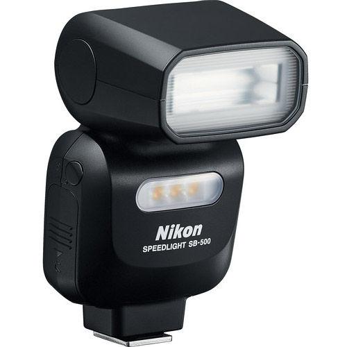 SB-500 Speedlight