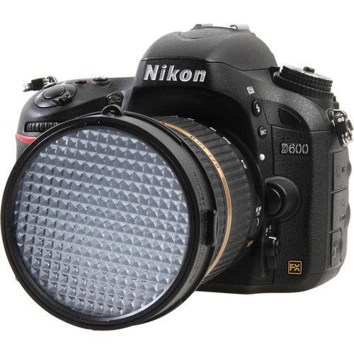 82mm ExpoDisc 2.0 White Balance Filter
