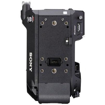 PXW-FS7 4K Super35 CMOS Sensor XDCAM Camcorder - Body Only