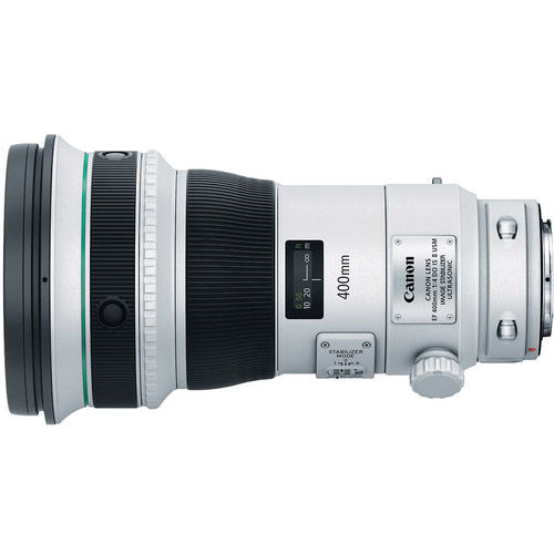 EF 400mm f/4.0 DO IS II USM
