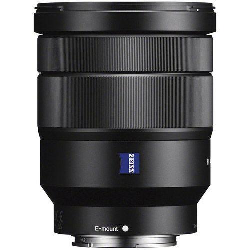 SEL FE 16-35mm f/4.0 ZA