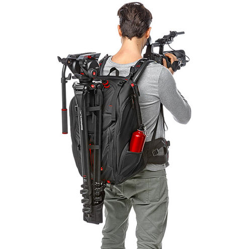 Pro-V-410 PL Video Backpack