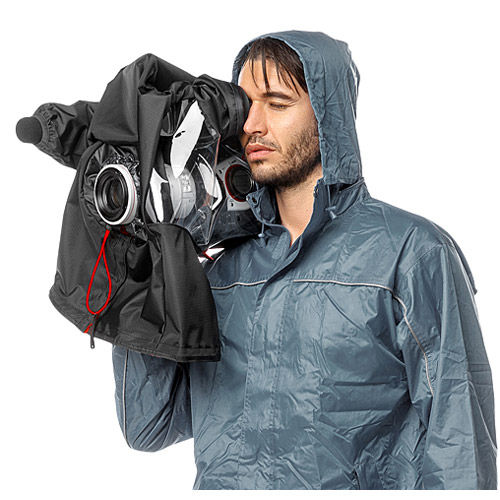 CRC-12 PL Video Rain Cover