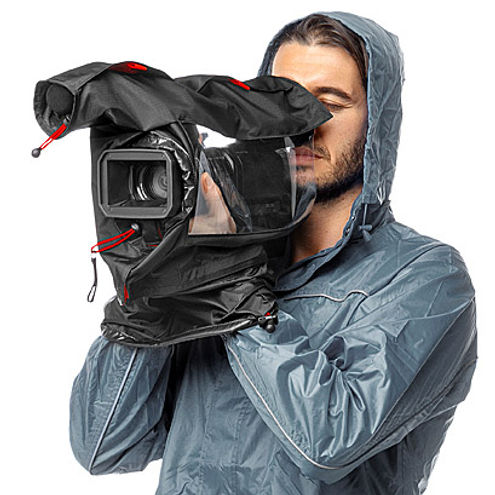 CRC-14 PL Video Rain Cover