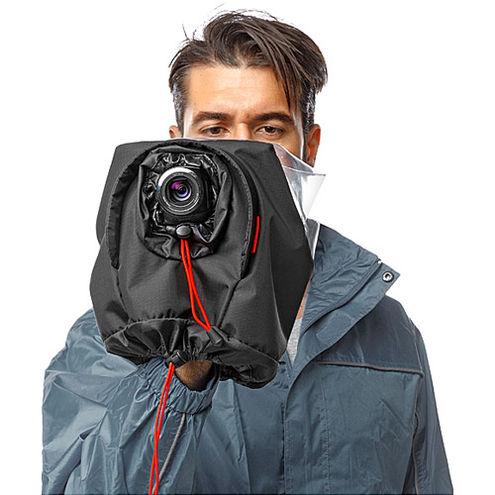 CRC-17 PL Video Rain Cover