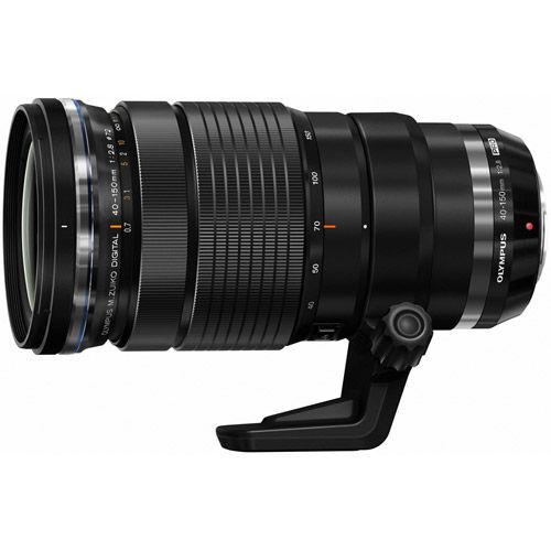 M.Zuiko ED 40-150mm f/2.8 PRO Lens