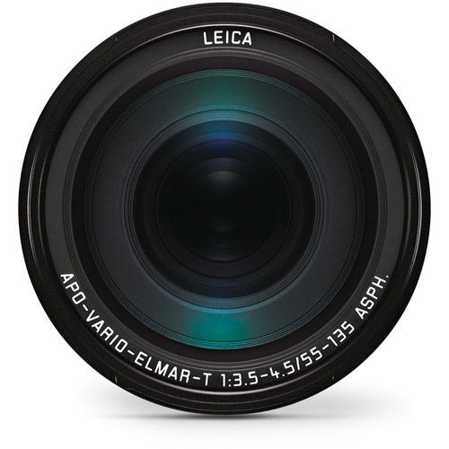 55-135mm f/3.5-4.5 ASPH APO-Vario-Elmar-TL Black Lens