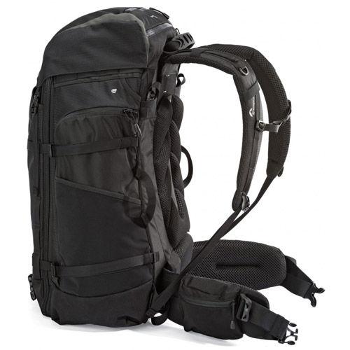 Pro Trekker 650 AW Black
