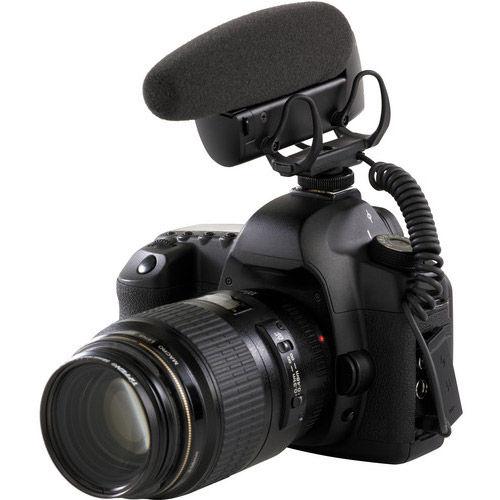 VP83 LensHopper Shotgun Microphone