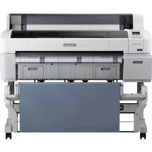 SureColor T5270 Printer w/ Single-Roll Configuration