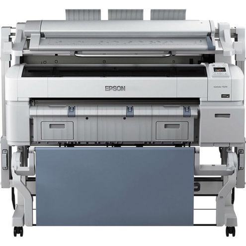 SureColor T5270 Printer w/ Single-Roll Configuration