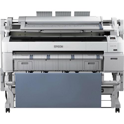 SureColor T7270 Printer w/ Single-Roll Configuration