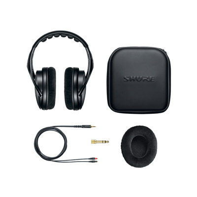 SRH1440 Professional Open Back Headphone