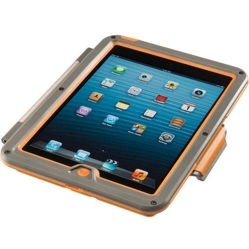 CE3180 Vault iPad Mini GRY/ORG Pelican