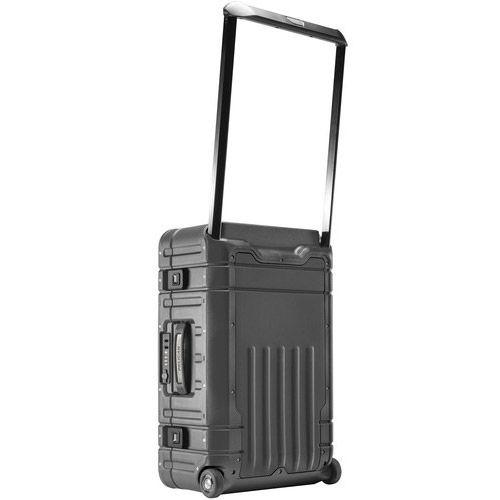 "Elite Luggage 22"" GRY/BLK Pelican Progear"