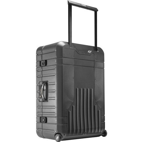"ELite Luggage 30"" GRY/BLK Pelican Progear"