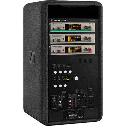 LSP 500 PRO US Loudspeaker Self Powered Portable