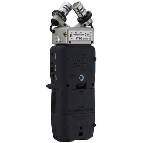 Zoom H5 4-Track Handy Recorder