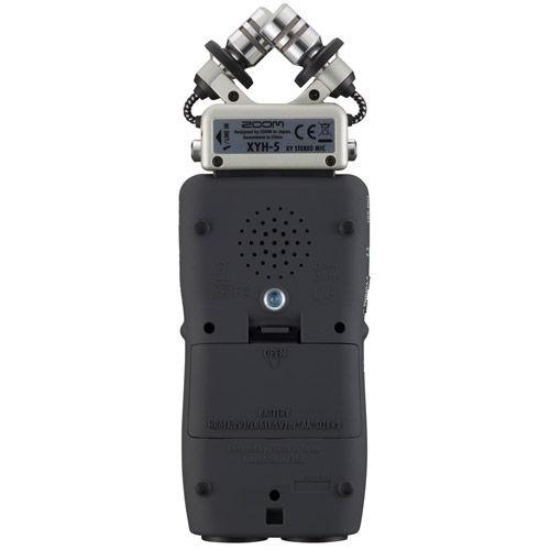 H5 4-Track Handy Recorder
