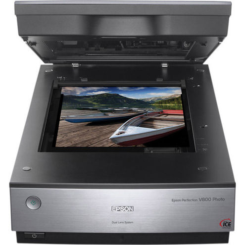 V800 Perfection Photo Scanner