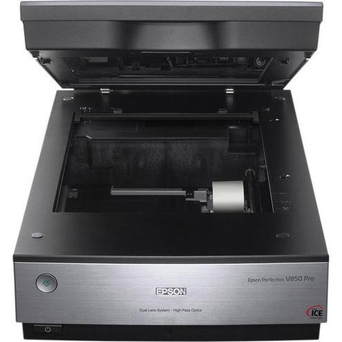 V850 Perfection  Pro Scanner