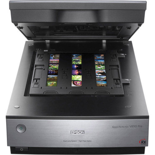 V850 Perfection  Pro Scanner