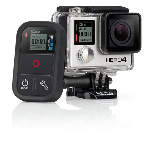 Smart Remote (HERO7, HERO 5 HERO4, HERO3 , HERO3+)