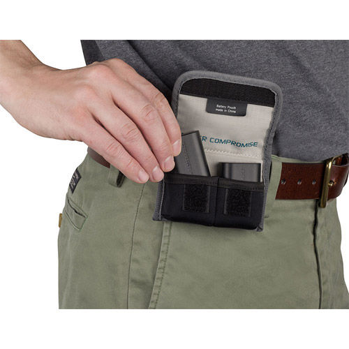 Tools Reload Battery 2 Battery Pouch