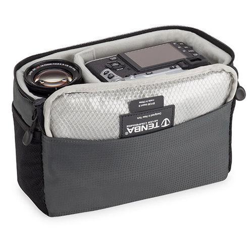 Tools BYOB 9 Camera Insert - Grey