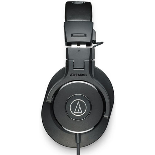 ATH-M30x Professional Monitor Headphones