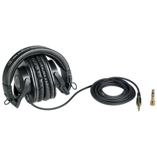 ATH-M30x Professional Monitor Headphones