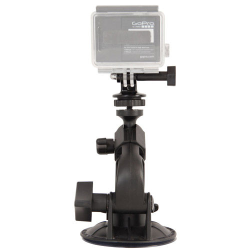 Fat Gecko Mini Suction Mount For GoPro