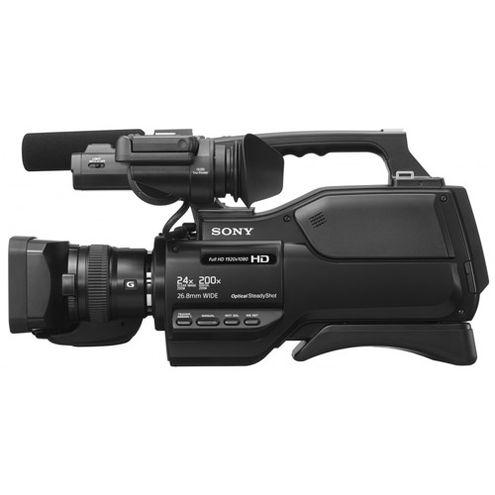 HXR-MC2500 Shoulder Mount AVCHD Camcorder