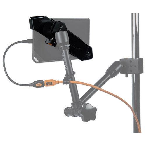 Aero Tab S2-Universal Tablet Mounting System w/ LOPRO2 Bracket
