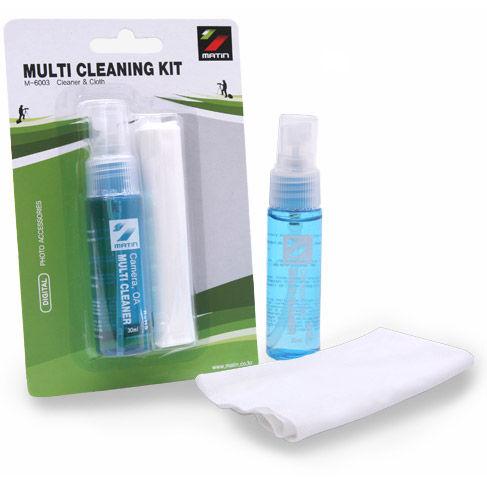 Multi Cleaning Kit Matin