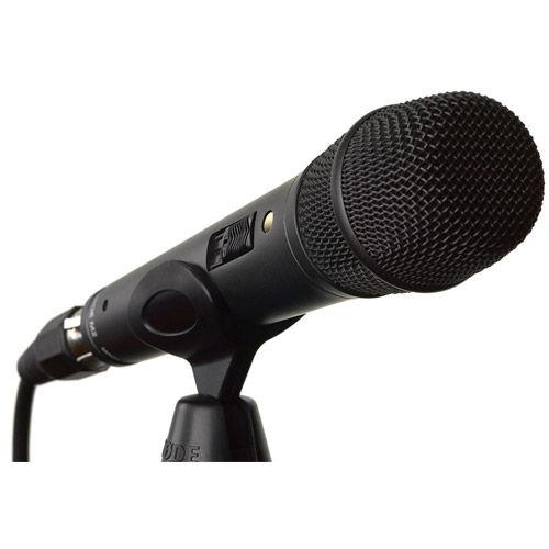 M2 Live Performance Condenser Super-Cardioid Microphone