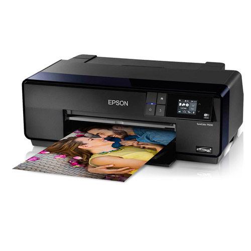 SureColor P600 Printer