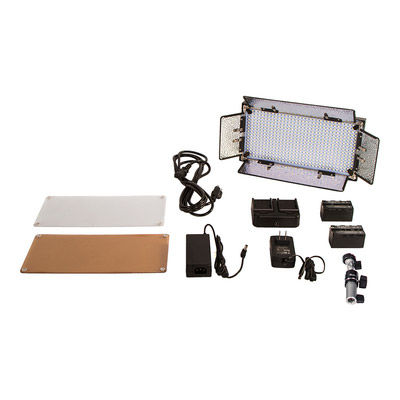 IB508-V2 Bi-Color LED Studio Light