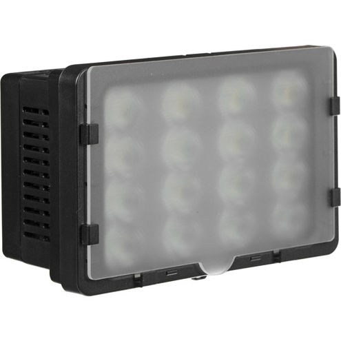 TorchLED Bolt 220R On-Camera Light with Remote Control Capability