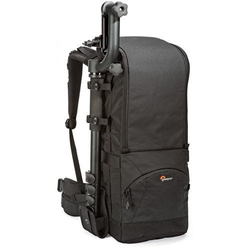 Lens Trekker 600 AW III Black