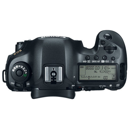 EOS 5DS Body