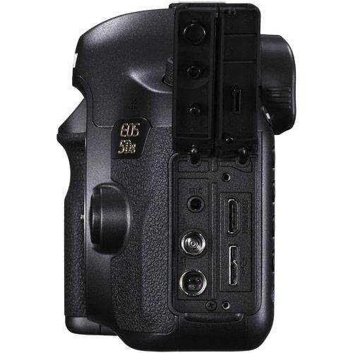 5DS camera body