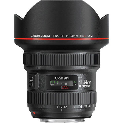 EF 11-24mm f4L USM
