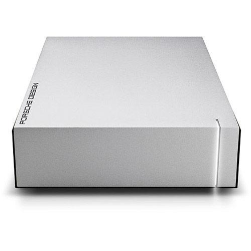 8TB Porsche P'9233 USB 3.0 Desktop sku #9000604