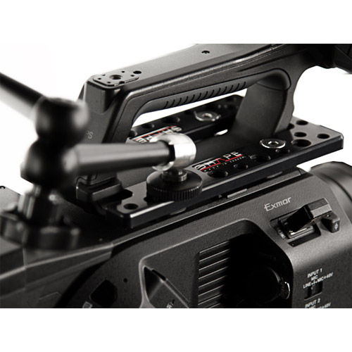 Sony FS7 Top Plate