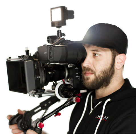 Sony FS7 Bundle Rig